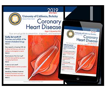 Coronary Heart White Paper Cov