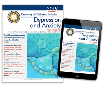 Depression and Anxiety White Paper Cov