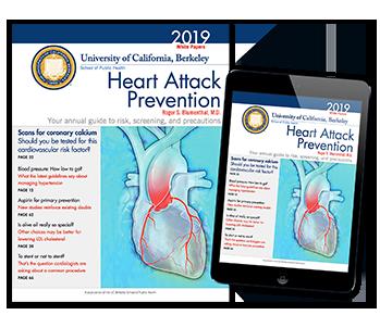 Heart Attack Prevention White Paper: Cov