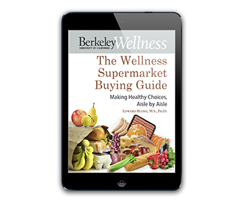 Supermarket Buying Guide cover image