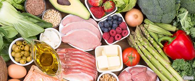 is the keto diet healthy for diabetic