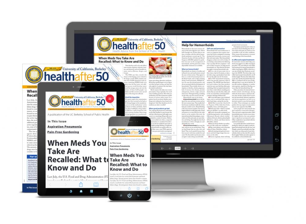 Digital Health After 50 Archives