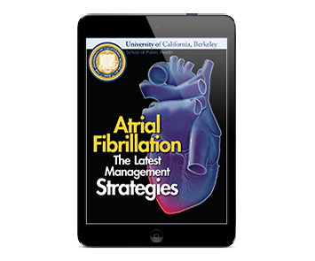 Atrial Fibrillation: The Latest Management Strategies