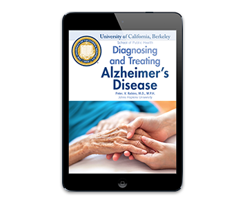 Diagnosing and Treating Alzheimer's Disease